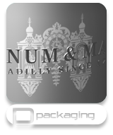 packaging design button